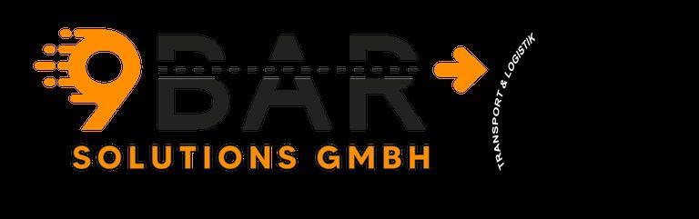 9 Bar Solution GmbH Transportunternehmen Logistik unternehmen Transport LKW Spedition